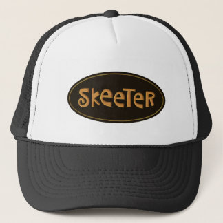 SKEETER Trucker Hat