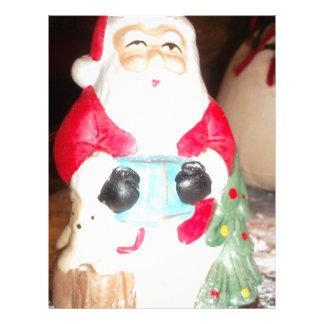 Skeezer cute Santa Claus.JPG Letterhead Design