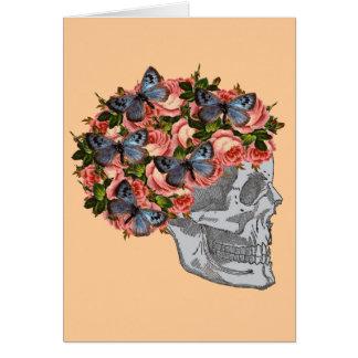 Skelegirl card