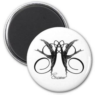 Skelepose Acessories 2 Inch Round Magnet