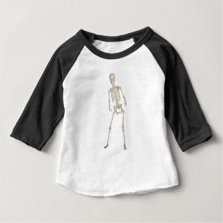 Skeleton #7 baby T-Shirt