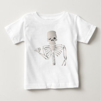 Skeleton Baby T-Shirt