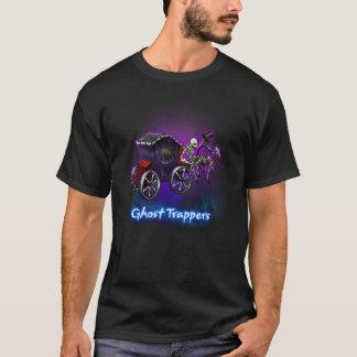 Skeleton cage T-Shirt