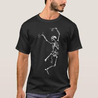 Skeleton Dance Tee Shirt