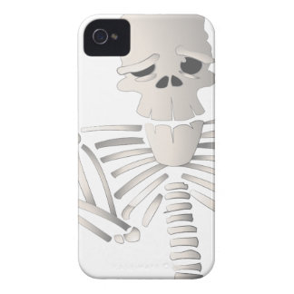 Skeleton iPhone 4 Case-Mate Cases