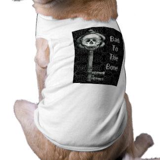 Skeleton Key Pet Clothing