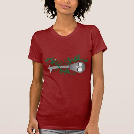 Skeleton Key T-Shirt