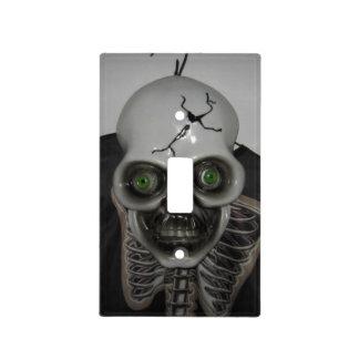 Skeleton Light Switch Cover