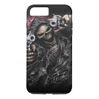 Skeleton Outlaw iPhone 7 Plus Case