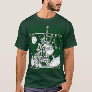 Skeleton Piper T-Shirt