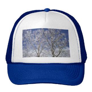Skeleton Trees! Trucker Hat