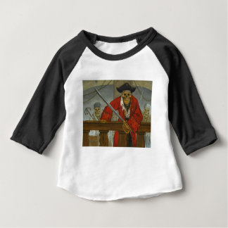 SkeletonCrew.JPG Baby T-Shirt