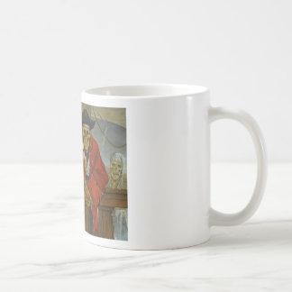 SkeletonCrew.JPG Coffee Mug