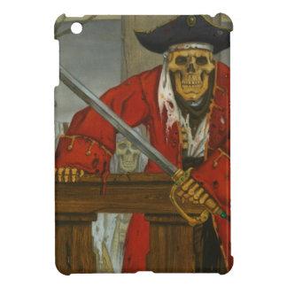 SkeletonCrew.JPG iPad Mini Case