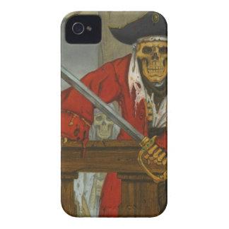 SkeletonCrew.JPG iPhone 4 Case