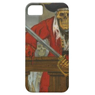 SkeletonCrew.JPG iPhone 5 Cases