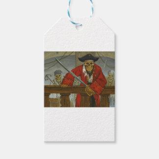 SkeletonCrew.JPG Pack Of Gift Tags