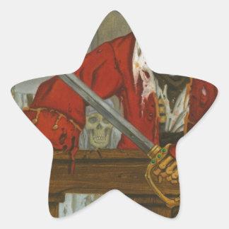 SkeletonCrew.JPG Star Sticker