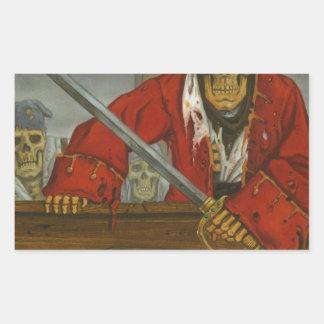 SkeletonCrew.JPG Sticker