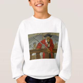 SkeletonCrew.JPG Sweatshirt
