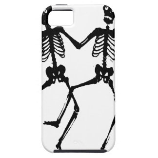 Skeletons iPhone 5 Covers
