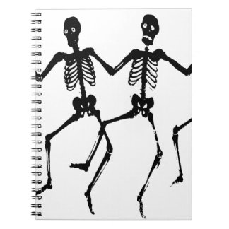 Skeletons Notebook