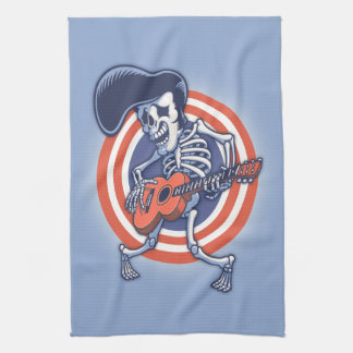 Skelvice Hand Towels