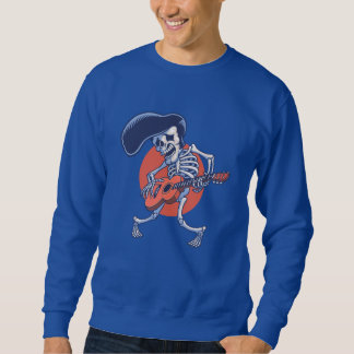 Skelvice Sweatshirt