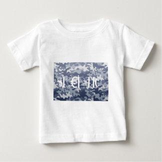 Skeptic Camo Tee Shirts