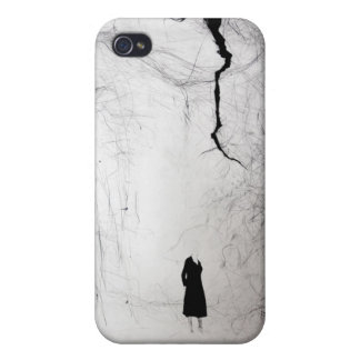 Sketch By Anastasia Romashko Covers For iPhone 4