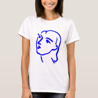 Sketch by Matisse T-Shirt