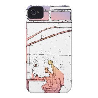 sketch designs iPhone 4 Case-Mate cases