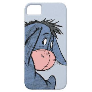 Sketch Eeyore 1 iPhone 5 Covers