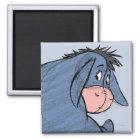 Sketch Eeyore 1 Magnet