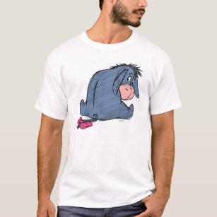 0ca48cd3e7522 Eeyore T-Shirts & Shirt Designs | Zazzle.ca