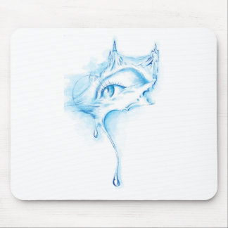sketch mouse pad