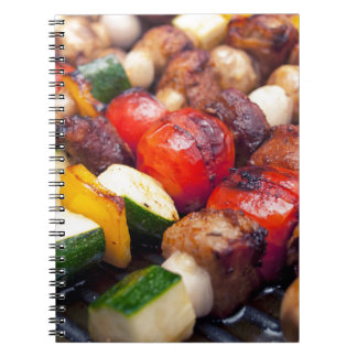 Skewers Notebook
