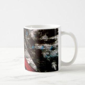 Ski Accident Mug