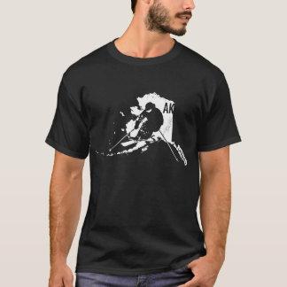 Ski Alaska T-Shirt