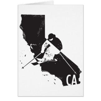 Ski California Card