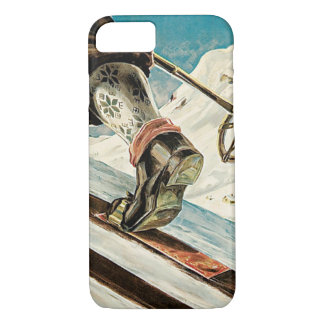 Ski Case Norway The Home of Skiing Vintage