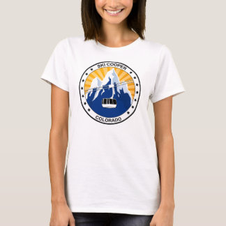 Ski Cooper Colorado T-Shirt