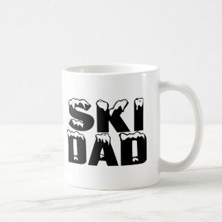Ski Dad Coffee Mug