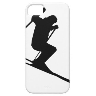 Ski Gear Case For The iPhone 5