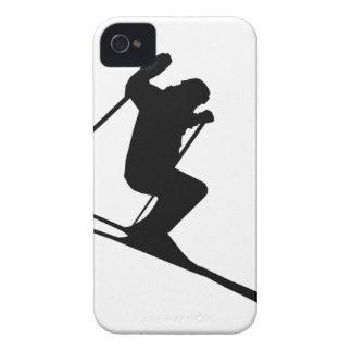 Ski Gear iPhone 4 Cover