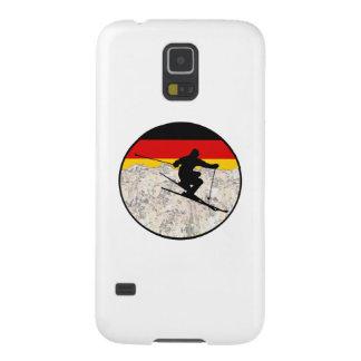 Ski Germany Galaxy S5 Cover
