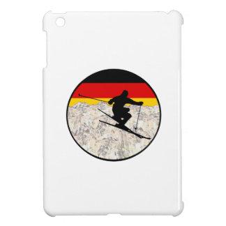 Ski Germany iPad Mini Covers