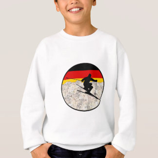 Ski Germany Sweatshirt