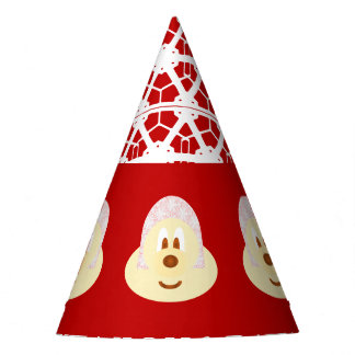 Ski Hat 鮑 鮑 Party Hat