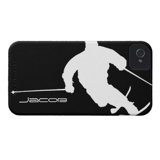 Ski iPhone 4 Case